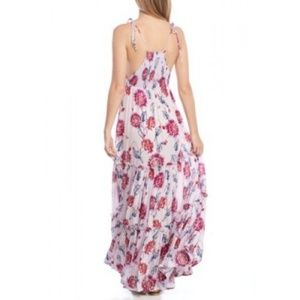 Free People Dresses - Free People Garden Party maxi dres